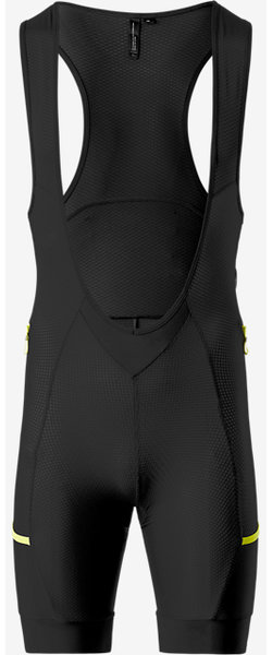 Specialized Mountain Liner Bib Shorts w/SWAT Color: Black