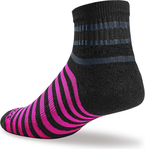 Specialized Mountain Mid Sock - Women's Color: Black