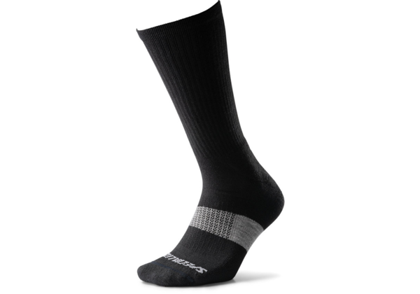 Specialized Mountain Tall Socks Color: Black
