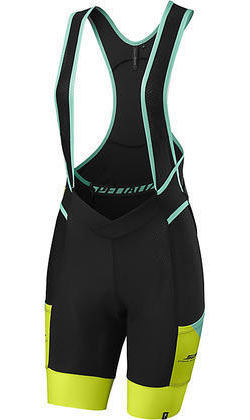 Specialized Women's Mountain Liner Bib Shorts