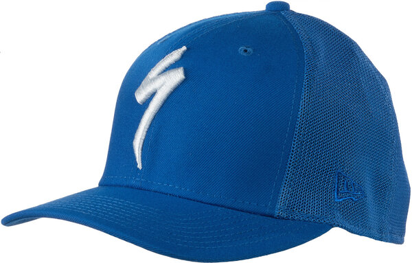 Specialized New Era Trucker Hat S-Logo