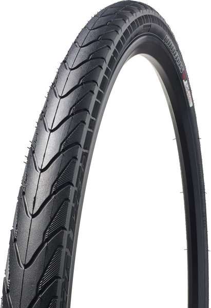 Specialized Nimbus 26-inch Color: Black