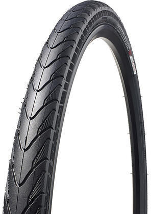Specialized Nimbus Armadillo Reflect 700c Color: Black