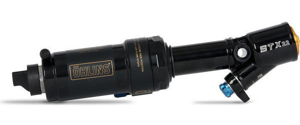 Specialized Ohlins STX-Stumpjumper/Rhyme FSR
