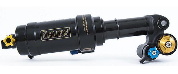 Specialized Ohlins STX22 Air - Enduro Shock