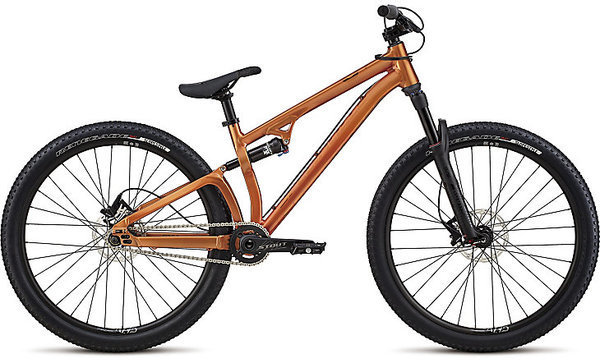 Specialized P. Slope