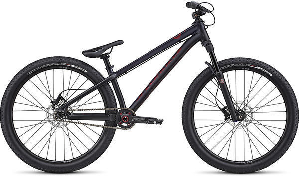 Specialized P.3 Pro