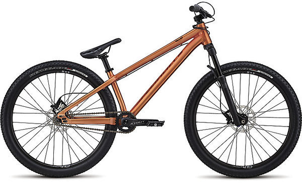 Specialized P.3 Pro Color: Gloss Copper Tint/Copper