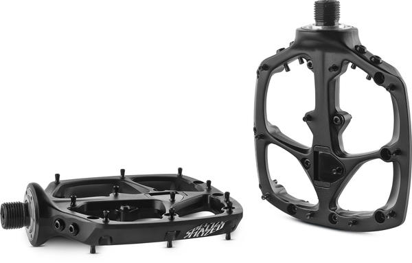 Specialized Boomslang Platform Pedals Color: Black