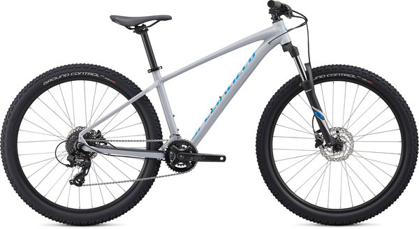 Specialized Pitch 27.5 Color: Gloss Dove Grey/Pro Blue