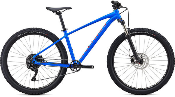 Specialized Pitch Expert 1X Color: Gloss Pro Blue/Vivid Pink