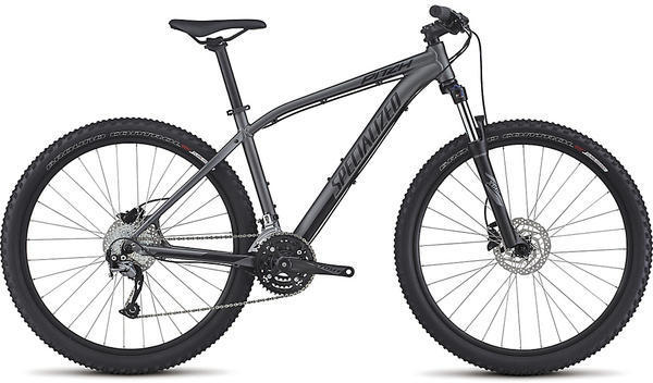 Specialized Pitch Sport 650b Color: Satin Charcoal/Black