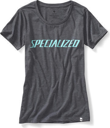 Specialized Podium Short Sleeve T-Shirt - Women's