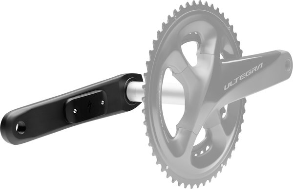 Specialized Power Cranks - Shimano Ultegra Upgrade Kit Color: Black