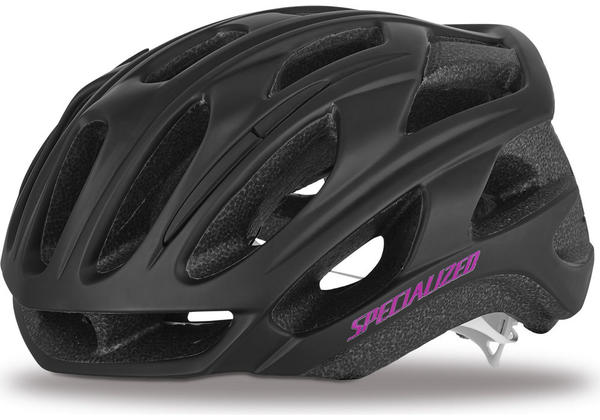 Specialized Propero Color: Matte Black/Pink