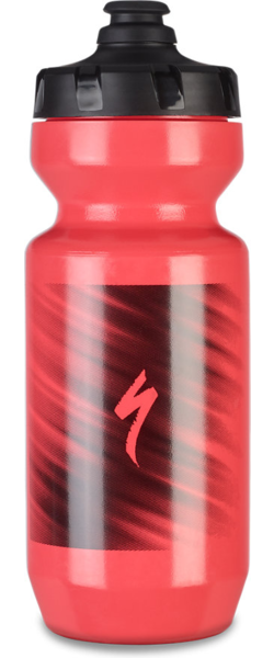 Specialized Purist MoFlo Water Bottle - Faze Color: Lava/Black