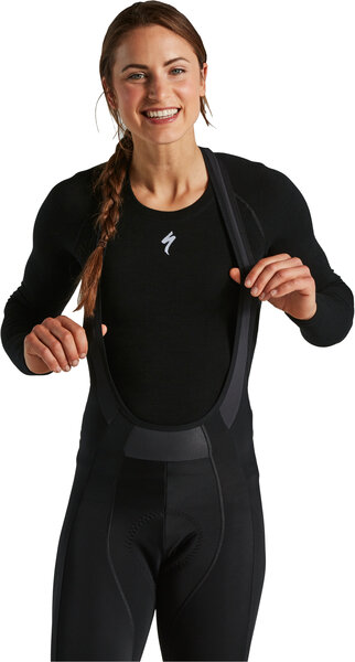 Specialized Race Series Bib Tight Color: Black