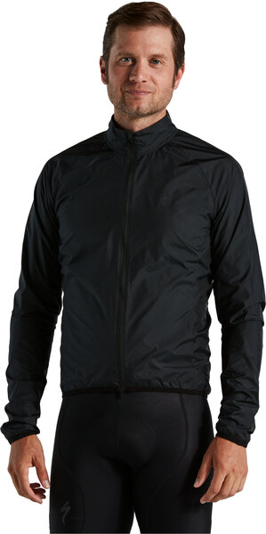 Specialized Race Series Wind Jacket Color: Black