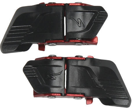 Specialized Ratchet Buckles Color | Model: Black | SL2
