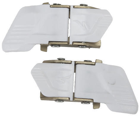 Specialized Ratchet Buckles