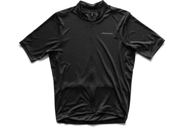 Specialized Men's RBX Classic Jersey Color: Black