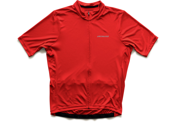 Specialized RBX Classic Jersey Color: Red