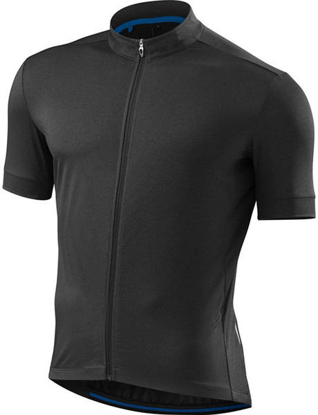 Specialized RBX Comp Jersey Color: Carbon Heather