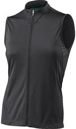 Specialized Women's RBX Comp Sleeveless Jersey Color: Carbon Heather