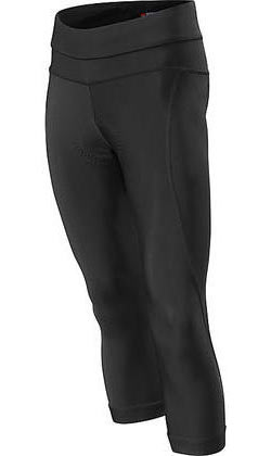 Specialized Women's RBX Comp Knickers Color: Black