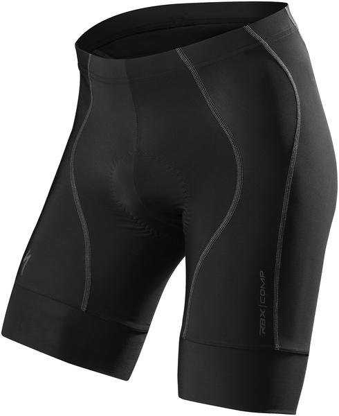 Specialized RBX Comp Shorts Color: Black