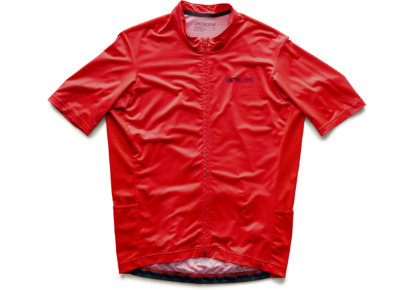 Specialized RBX Jersey w/SWAT Color: Red