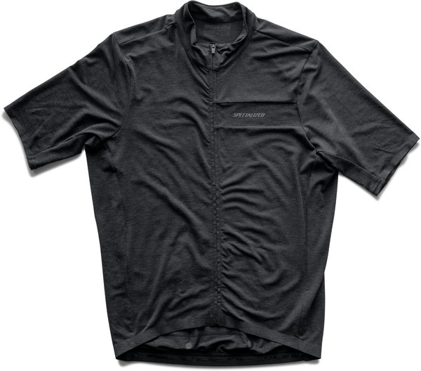 Specialized RBX Merino Jersey Color: Black
