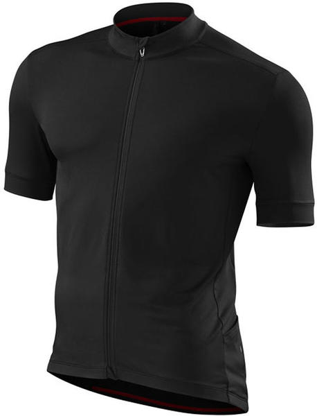 Specialized RBX Pro Jersey Color: Black