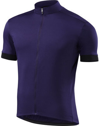 Specialized RBX Sport Jersey Color: Deep Indigo/Black