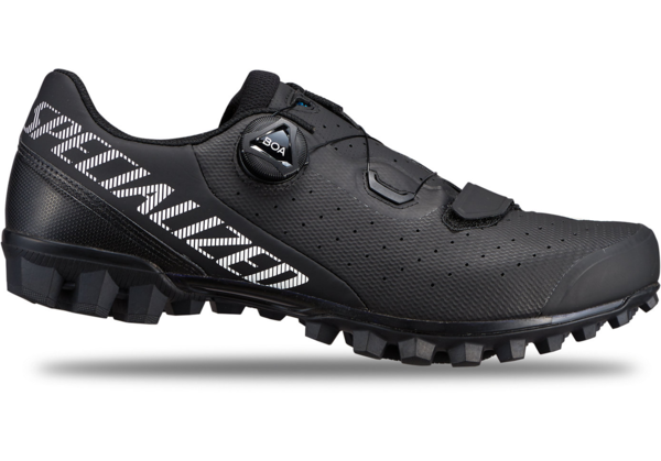Specialized Recon 2.0 Mountain Bike Shoes Color: Black