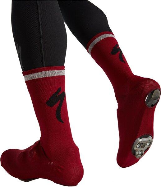 Specialized Reflect Overshoe Socks