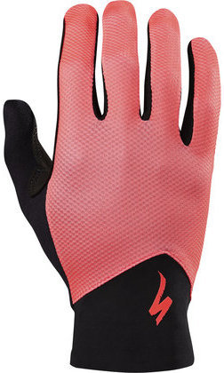 Specialized Renegade Gloves Color: Acid Red