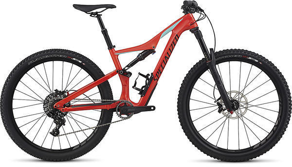 Specialized Rhyme Comp Carbon 650b