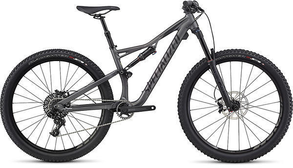 Specialized Rhyme Comp 650b