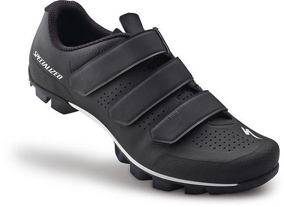 Specialized Women's Riata Mountain Bike Shoes Color: Black