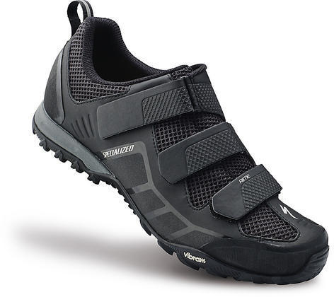 Specialized Rime Elite MTB Shoes Color: Black