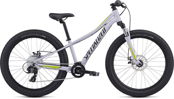 Specialized Riprock 24 Color: Gloss UV Lilac/Ion/Black