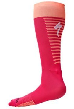 Specialized Road Tall Socks - Down Under LTD