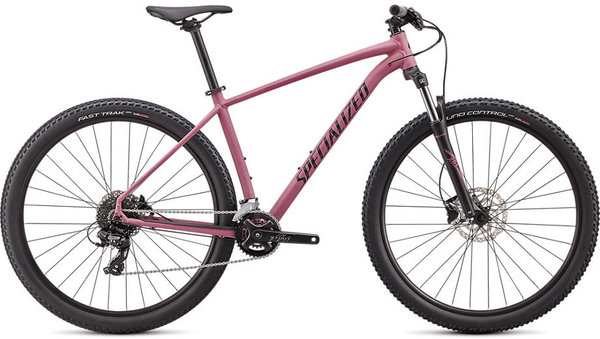 Specialized Rockhopper Color: Dusty Lilac/Black