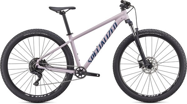 Specialized Rockhopper Comp 27.5 - PRE-ORDER Color: Gloss Clay/Satin Cast Blue Metallic