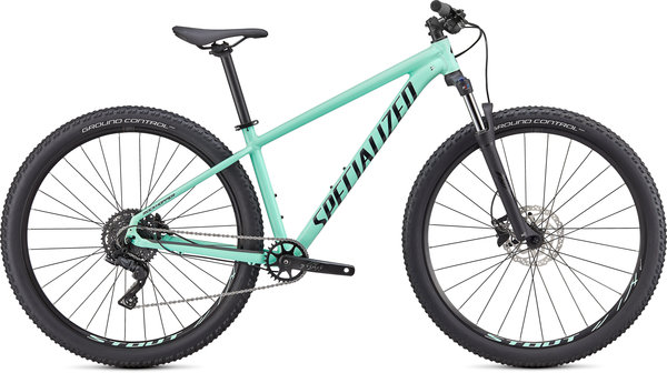 Specialized Rockhopper Comp 29 Color: Gloss Oasis/Tarmac Black