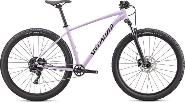 Specialized Rockhopper Comp 1X Color: Gloss Uv Lilac/Black