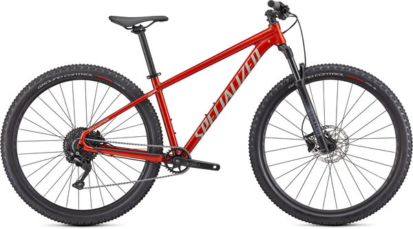 Specialized Rockhopper Elite 29 Color: Gloss Redwood/Spruce