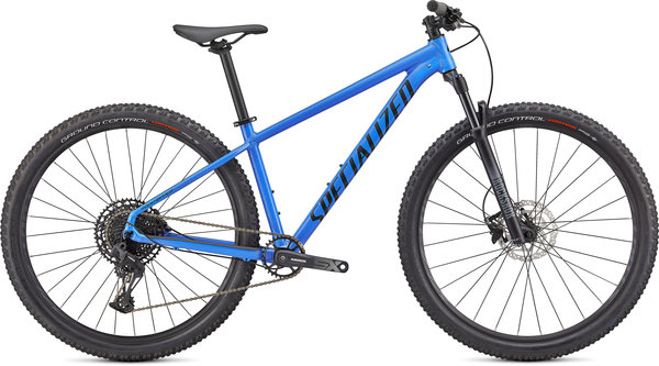 Specialized Rockhopper Expert 29 Color: Gloss Sky Blue/Satin Black