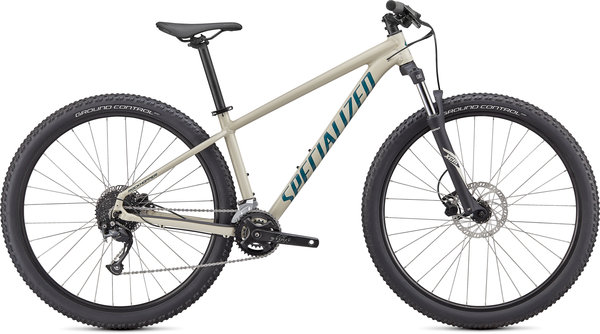 Specialized Rockhopper Sport 29 - PRE-ORDER Color: Gloss White Mountains/Dusty Turquoise
